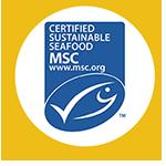 MSC ( Marine Stewardship Council)