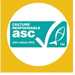ASC (Aquaculture Stewardship Council)